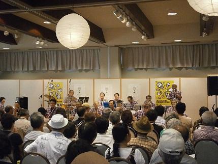 秋保温泉「MUSIC BAR 2017」9月2日開催!