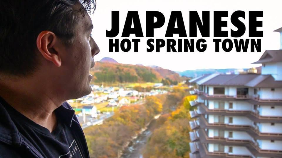伊達なYoutuberプロジェクト『Abroad in Japan』発信中!